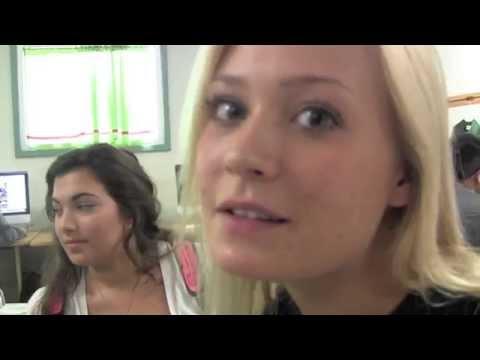 Mean Girls Yearbook Video