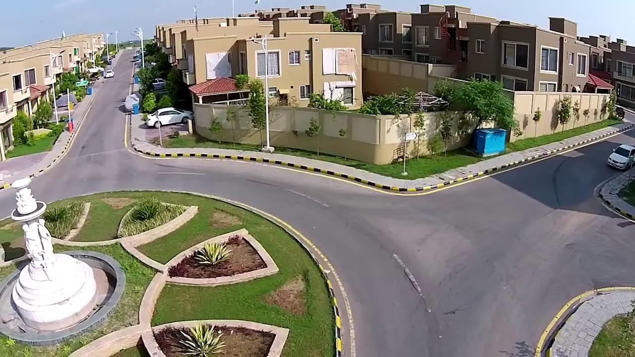 Bahria Town Karachi Full Documentary Youtube