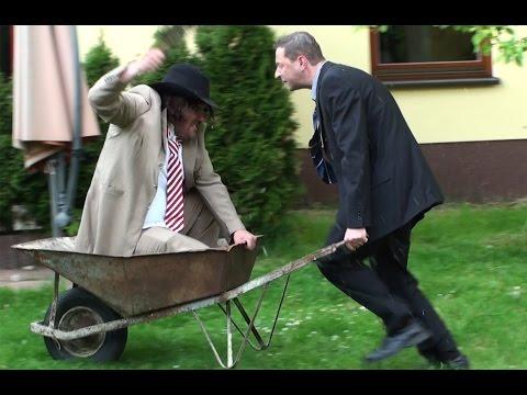 Praxis Falkenstein - Folge 3: Geld arbeitet nicht, Stapeln Sie hoch Sie Hochstapler