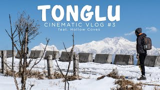 Tonglu - The Ending | A Cinematic Travel Film feat. HOLLOW COVES - Anew (Acoustic)