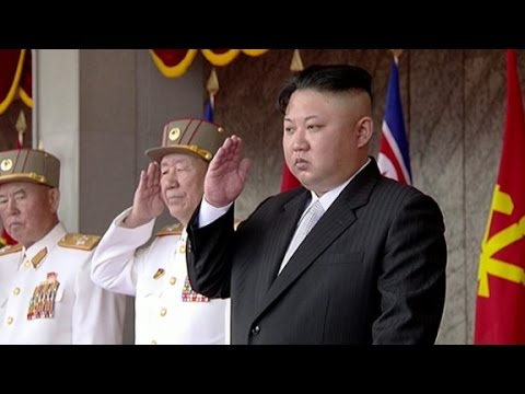 Thumbnail: S. Korea: North Korea fired projectile