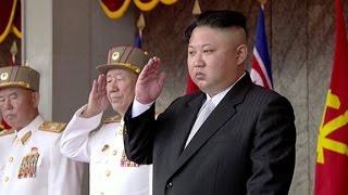 S  Korea  North Korea fired projectile