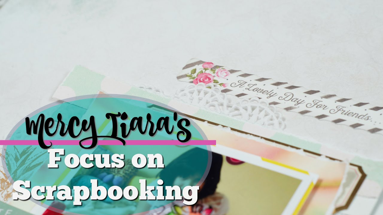 Focus On Scrapbooking Pens And Markers Youtube