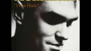 Morrissey - Bengali in Platforms