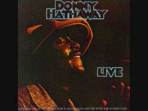 Donny Hathaway - Yesterday (Live) (Beatles Cover)