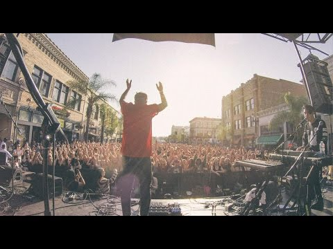 Sir Sly - Live at Make Music Pasadena, 06.06.2015 (Full Show HD)