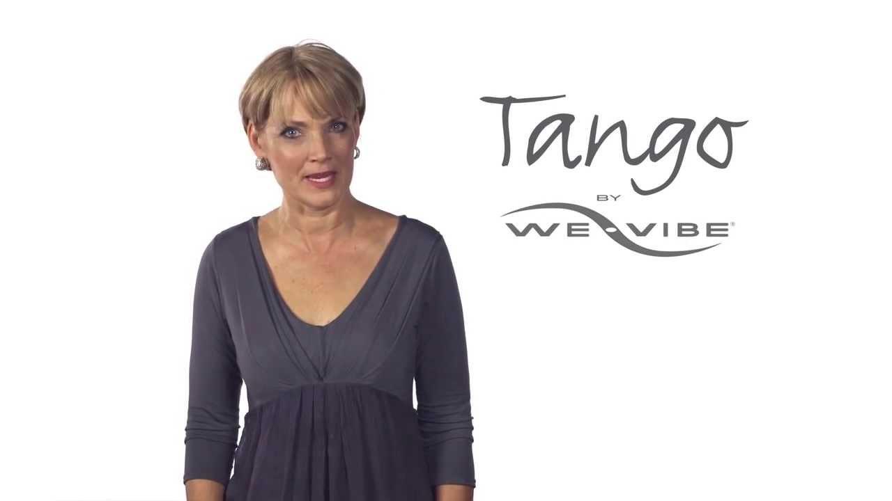 We-Vibe // Tango (Pink) video thumbnail