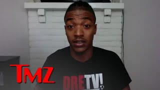 YouTuber Forgives Arizona Racist for Calling Him the N-Word | TMZ