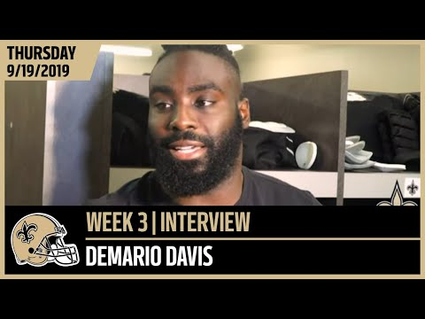 demario-davis-readying-for-talented-seahawks-in-week-3-|-new-orleans-saints-football