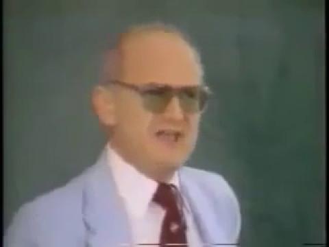 Yuri Bezmenov / ex-KGB propaganda expert warns the world