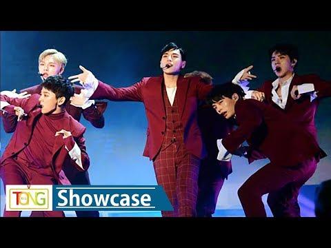 JBJ 'Say My Name' Showcase Stage (쇼케이스, PRODUCE 101, 프로듀스 101, 제이비제이, 판타지, Fantasy)