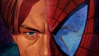 James Cameron's Spider-Man - VHS Movie Trailer (DiCaprio/Schwarzenegger)