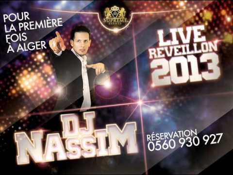dj nassim reveillon 2013 gratuitement