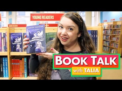B&N Kids' Book Hangout With Shelf Stuff!
