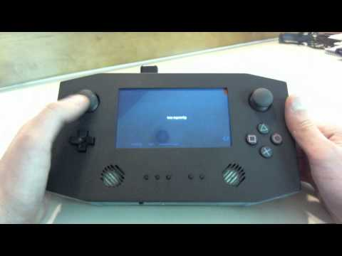 Playstation 2 Portable