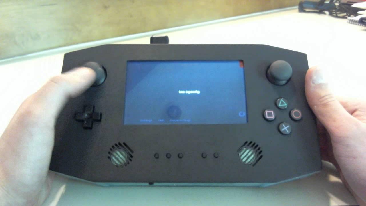 playstation 2 handheld