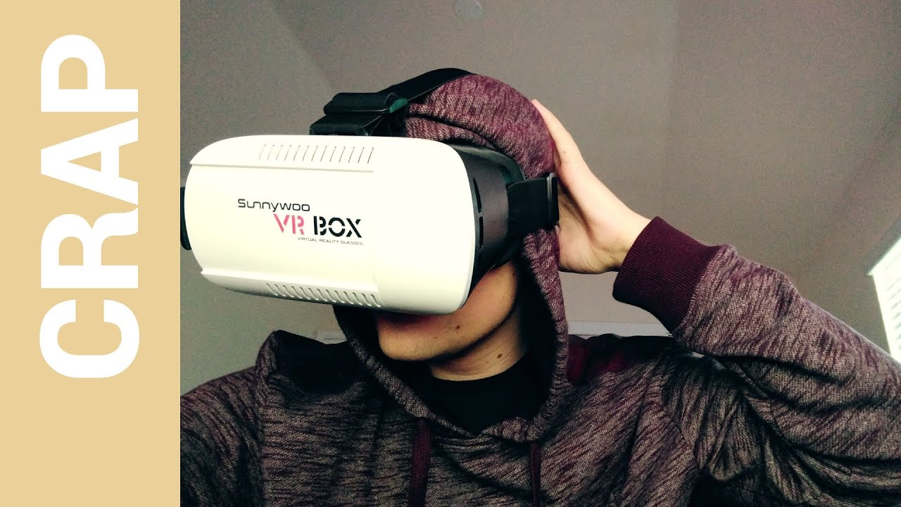 Best Android VR Set