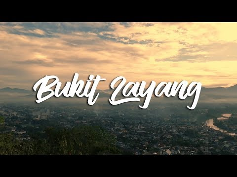 #VLOG : BUKIT CANTIK DI TENGAH KOTA GORONTALO. BUKIT LAYANG, GORONTALO