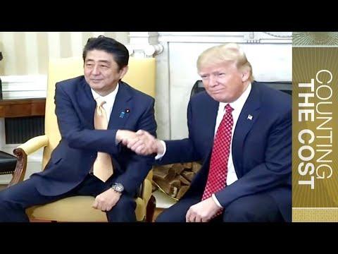 Economic reality check 🇺🇸 Donald Trump