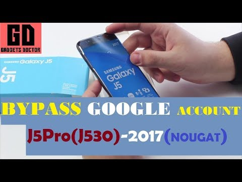 Samsung J5 2017 SM-J530Y Combination Rom