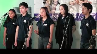 Si tienes fe - Coro Teens - Dones y Talentos Escuela de música
