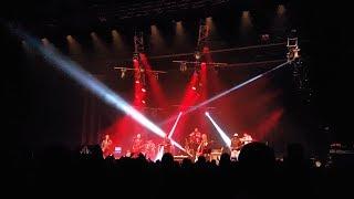 Alan Parsons - Games People Play - Live in Düsseldorf 2017