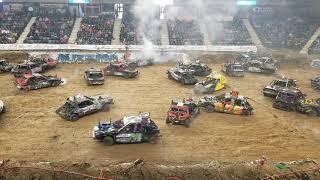 Blizzard Bash Compact 2019 Minnesota Madness