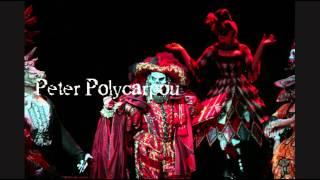 Phantom Comparison 'Why So Silent?' part 2