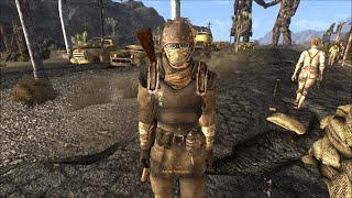 Modding A Tale of Two Wastelands Part 11: Armor and Clothing (Mod Organizer)