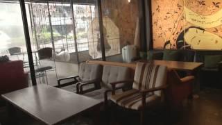 今回訪れたカフェは「桜丘カフェ」 住所:東京都渋谷区桜丘町23-3 篠田...