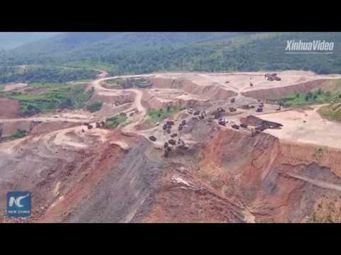 Coal mine head surrenders after covering up fatal landslide