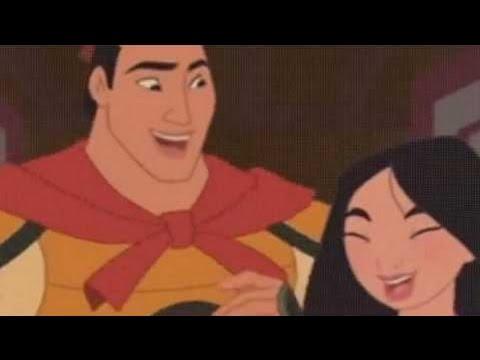 Mulan 2 A Lenda Continua Filme Completo Dublado Youtube