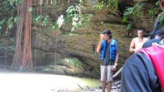 Trinidad Mystery Pool Easter Adventure Hike