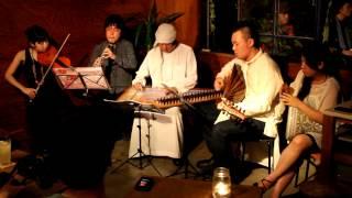 Koshary - Japanese Arab Music Ensemble