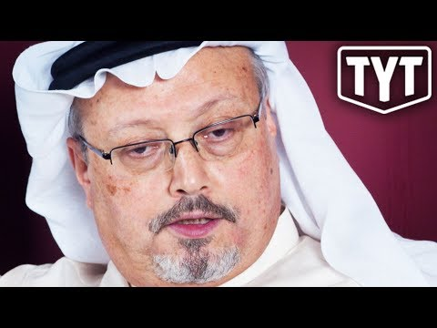 TRANSCRIPT: Jamal Khashoggi's Disturbing Final Moments