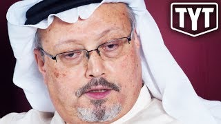 TRANSCRIPT: Jamal Khashoggi's Disturbing Final Moments