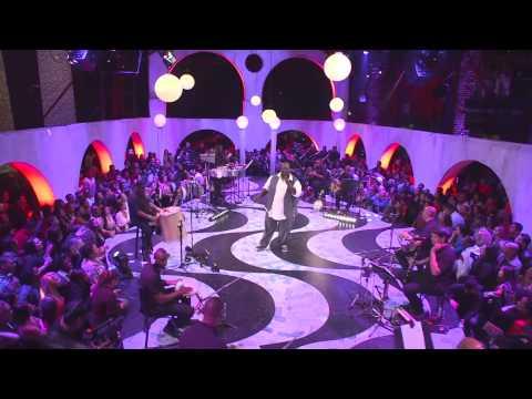 Péricles - Beijo Doce (DVD NOS ARCOS DA LAPA)   Oficial HD