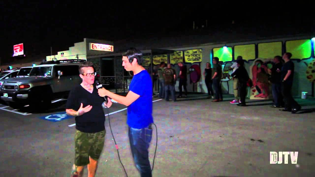 A Look At It Ll Do Dancing Club With Club Owner Brooke Humphries Djtv Youtube