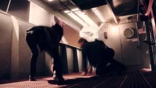 NCIS | 10x22 | Revenge (Black) Ziva David (SPOILERS)