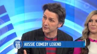 Aussie Comedy Legend: Frank Woodley