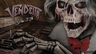VENDETTA - The 5th Full Album