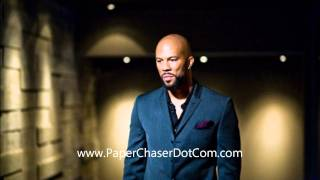 Common - Go [Instrumental]