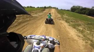 Haspin Acres August 2015
