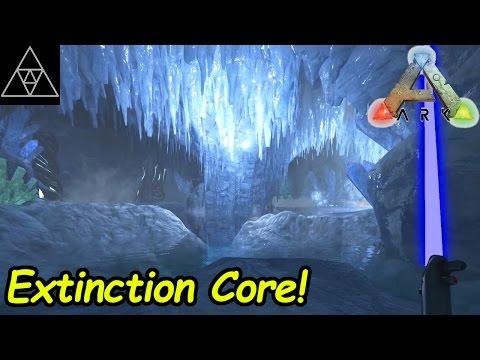 ARK Extinction Core #043 ► Auf Artefakt Jagd! Tek Originator!