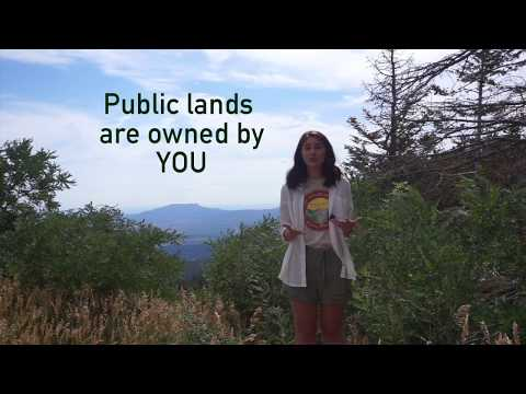 Public Lands 101: What Are Public Lands?