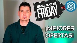 LAS MEJORES OFERTAS DEL BLACK FRIDAY CON JUST UNBOXING!!