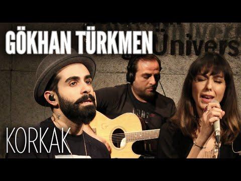 Gökhan Türkmen & Aslı Demirer - Korkak (JoyTurk Akustik)