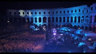 2CELLOS - Good Riddance (Time Of Your Life) [LIVE at Arena Pula]