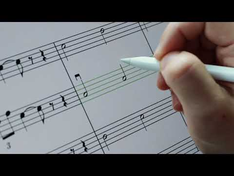 StaffPad, a stunning Windows music writing app, is now available on iPad