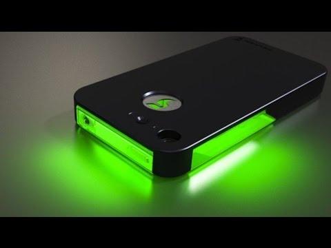 Hướng dẫn tạo đèn flash nháy sáng khi có cuộc gọi hoặc tin nhắn trên iPhone